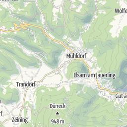 Wachau Karte.Wanderung Welterbesteig Wachau Mit Touren Beschrieb Topo Karten Und